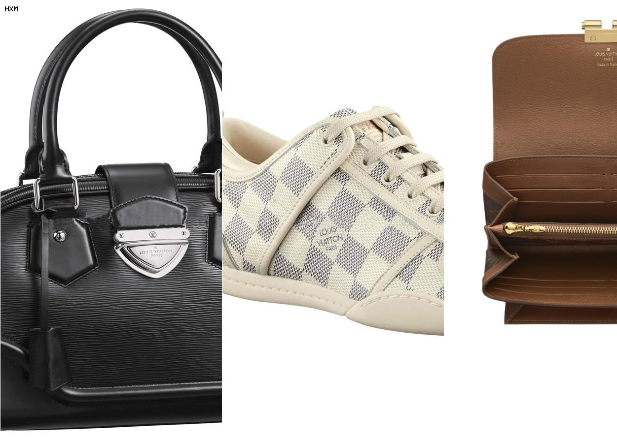 louis vuitton damier muster