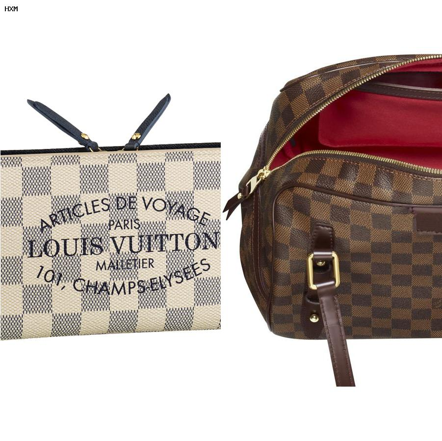 louis vuitton shopper grau